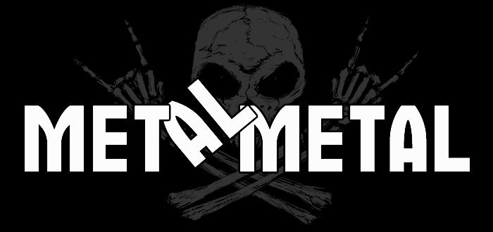 Met Al Metal Logo