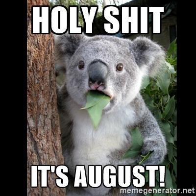 תוכנית 25 – Holy August Month