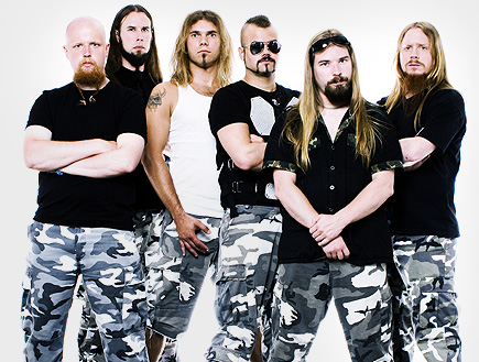 Episode 47 – SABATON Comes Down!